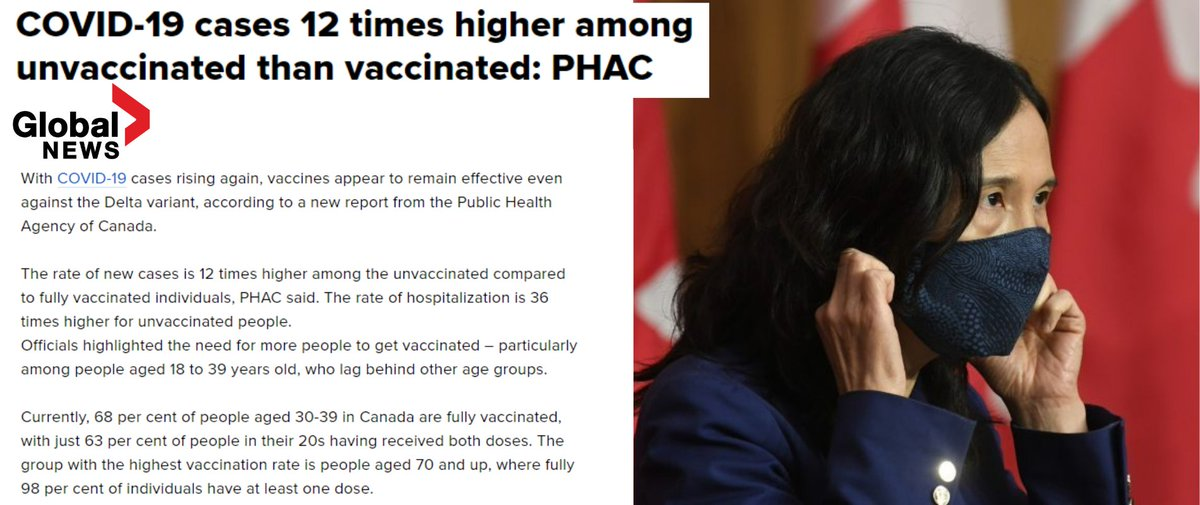 The facts are clear. Our greatest enemy in the fight against #COVID19 is the Delta variant and vaccines are the best tool we have to keep people safe. Getting vaccinated will help protect each other and prevent our hospitals from being overwhelmed.