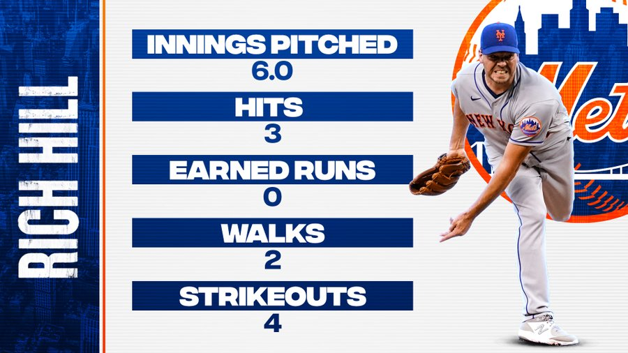 @LosMets's photo on Rich Hill