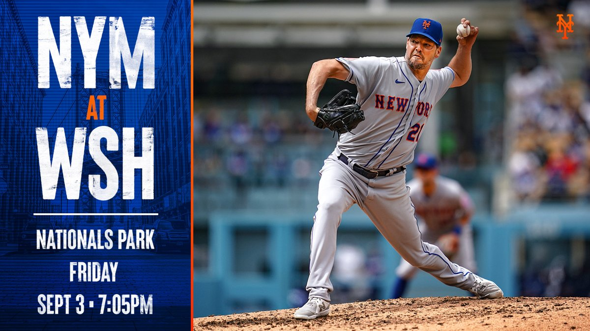 @Mets's photo on Rich Hill
