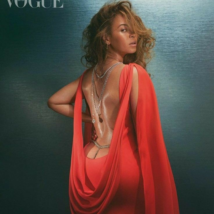 Happy 40th birthday to thee Beyoncé