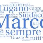 Image for the Tweet beginning: Una nuvola di parole di