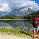 Image for the Tweet beginning: In the Wanderlust of Bavaria,