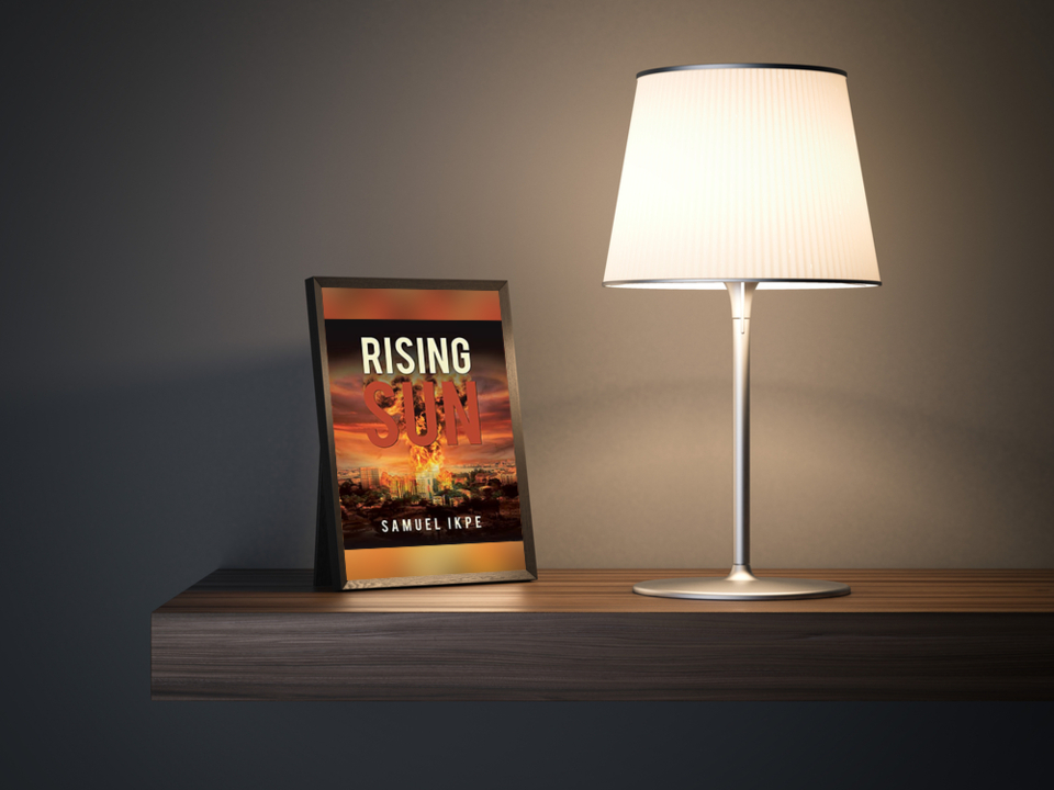 The story takes the reader into a different land and paints a beautifully crafted picture. Order 'Rising Sun' now. #action #fiction #adventure available at Amazon --> allauthor.com/amazon/57630/