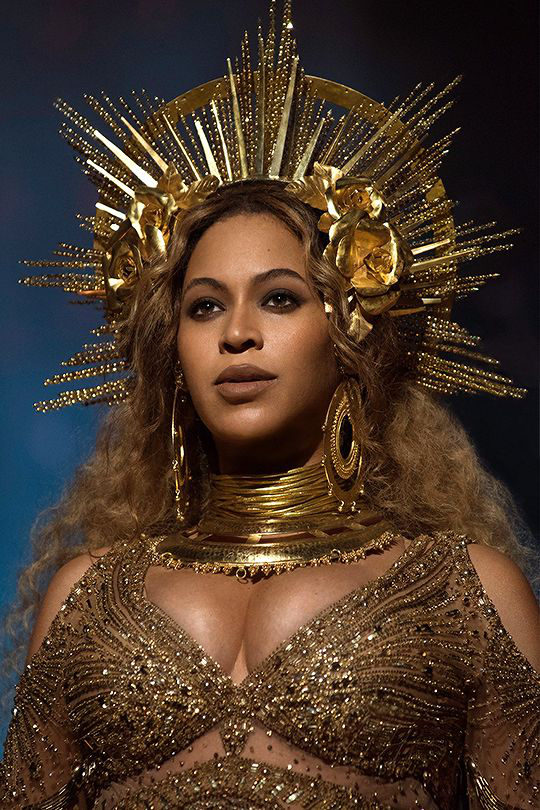 Happy birthday to the Queen B, Beyoncé