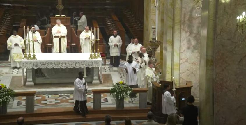 Beatificación Esquiú