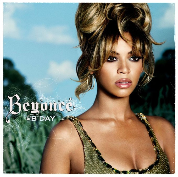 Happy 40th Birthday to Beyoncé Giselle Knowles-Carter.