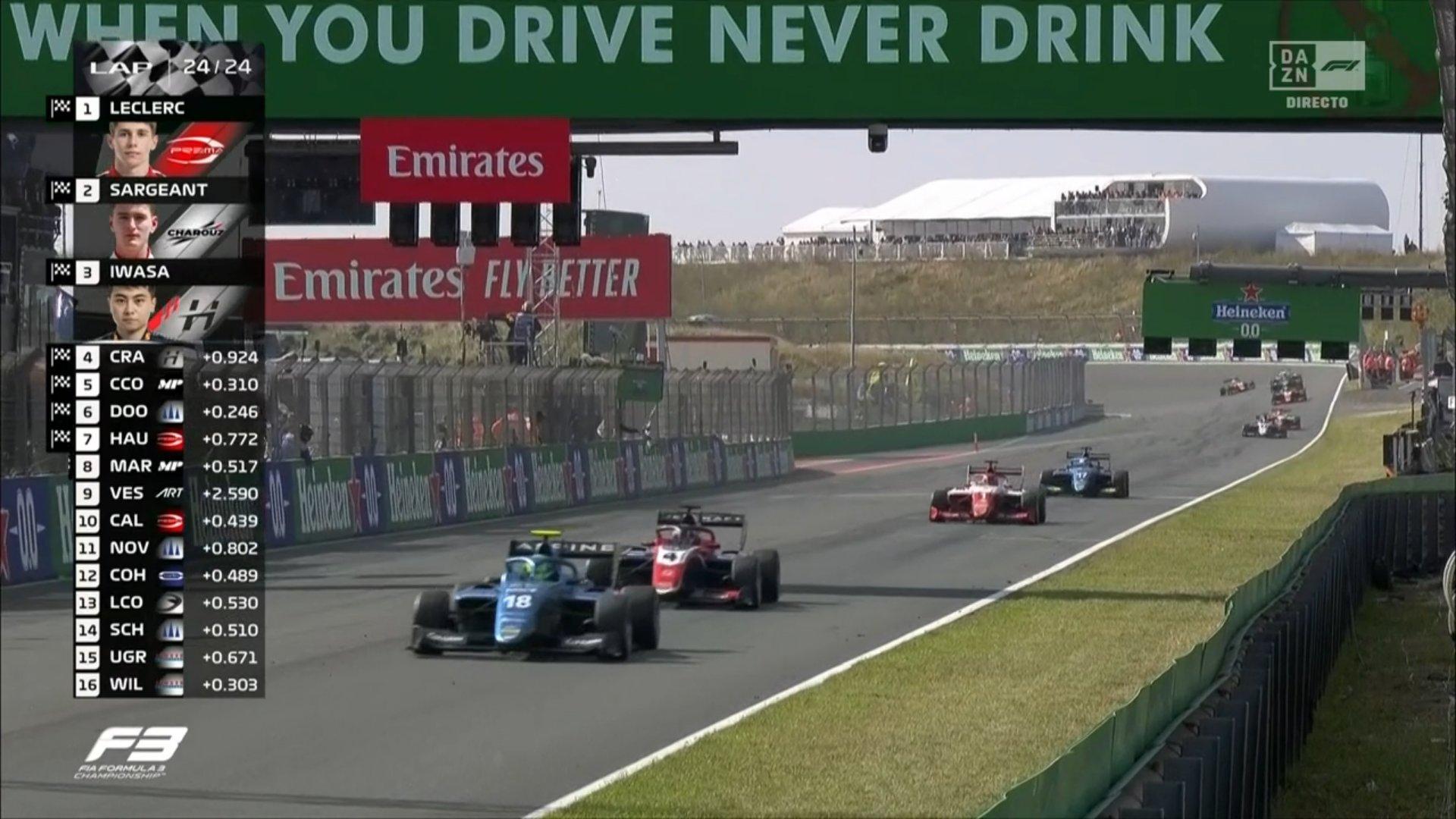 F3 Olanda