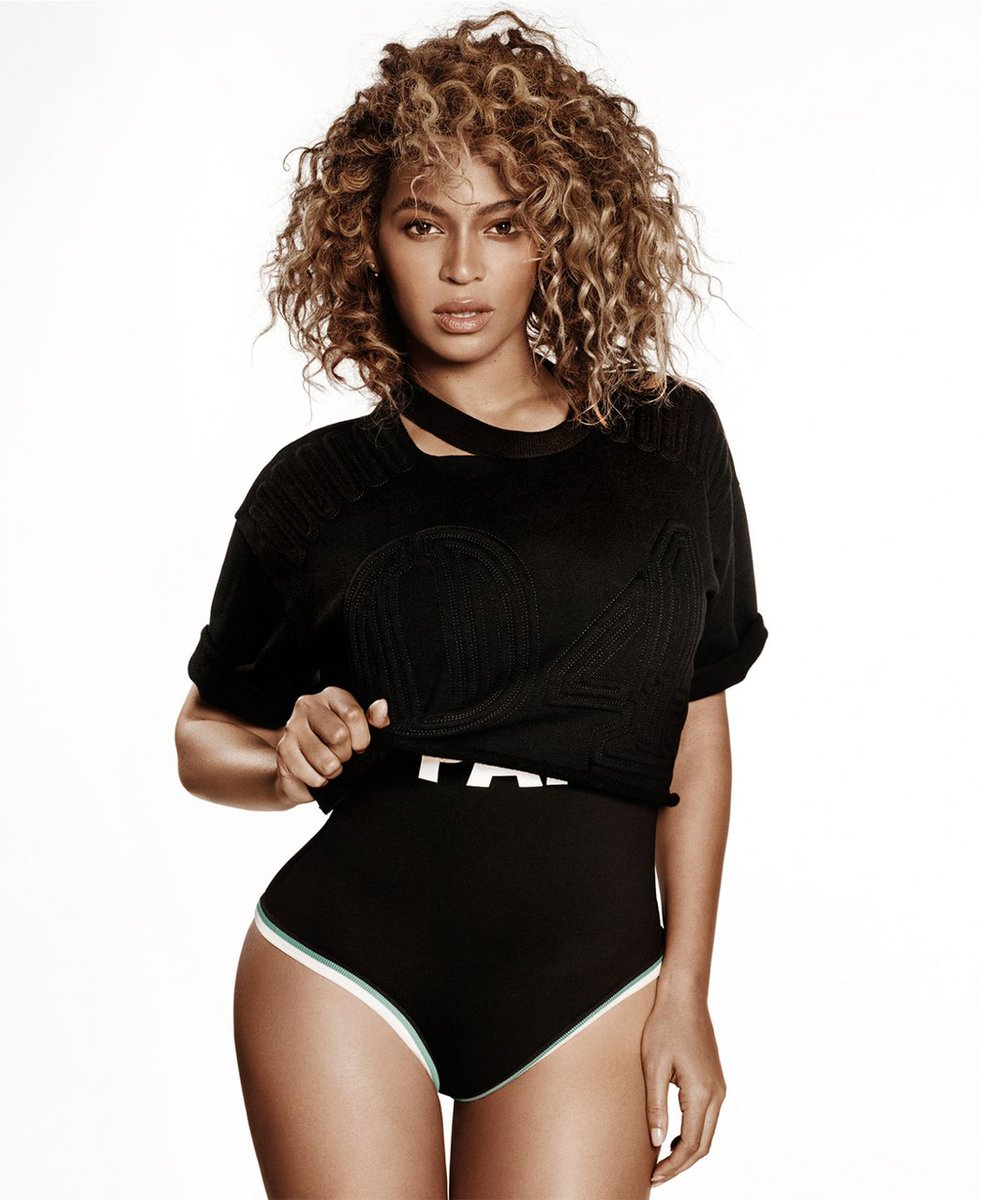 Happy Birthday to Beyonce     Who is 40yo today!