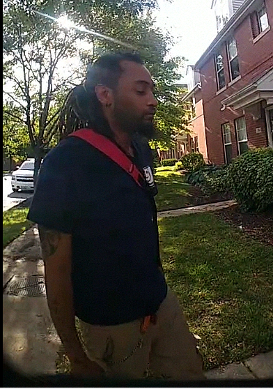 Relative to the below incident, officers arrested 28 y/o Drewavory Jones & the @stlcao issued one count of Assault 1st, Armed Criminal Action, and Domestic Assault 3rd. #ArrestMade