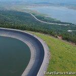 Image for the Tweet beginning: #VirtualThailand: This is Lamtakong Reservoir