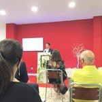"""Image for the Tweet beginning: Nuestra Asociación recibe el """"Premio"""