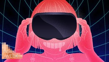 The best virtual reality porn games, and how to play adult VR