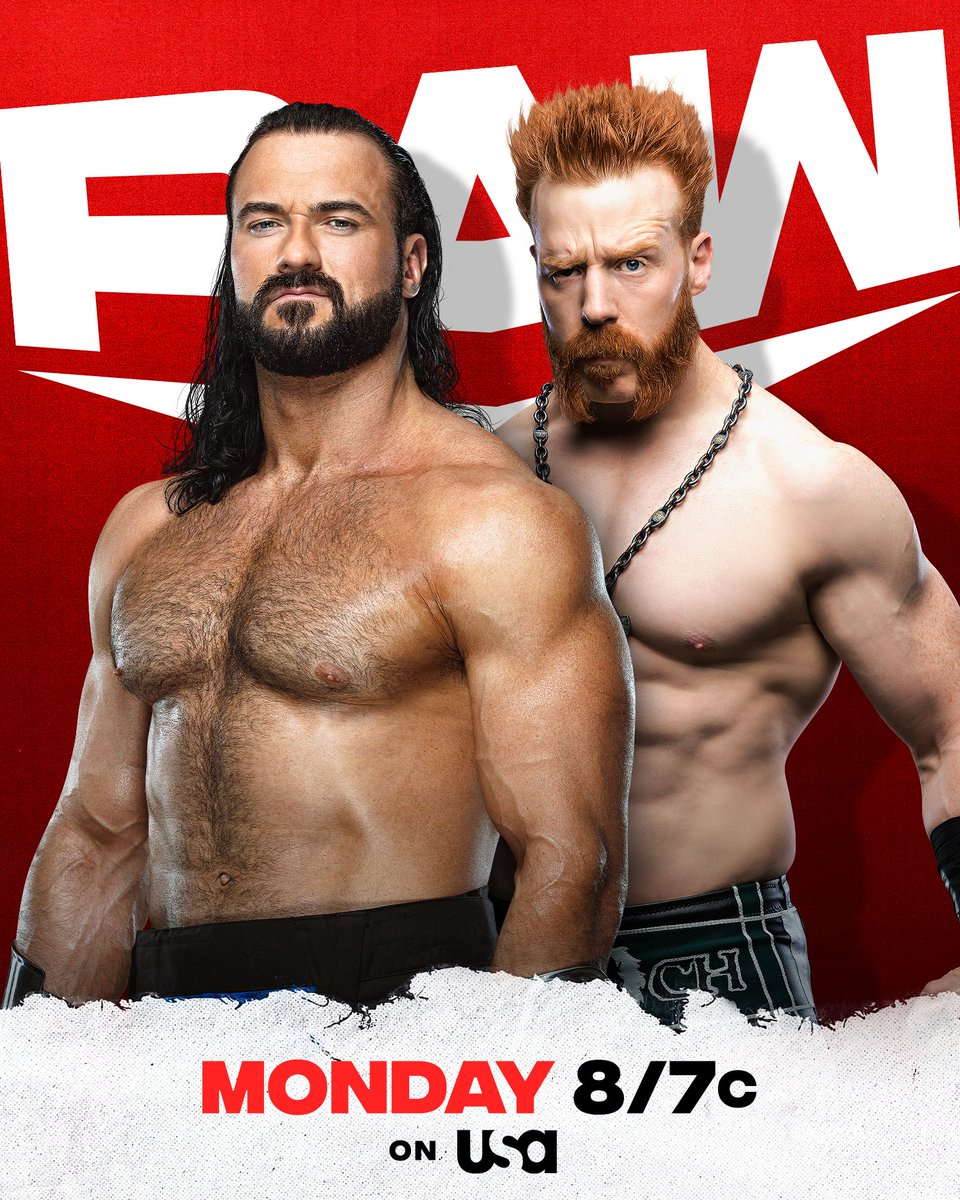 WWE Raw Preview (06/09/21): Title Matches; Tag Team Turmoil 53