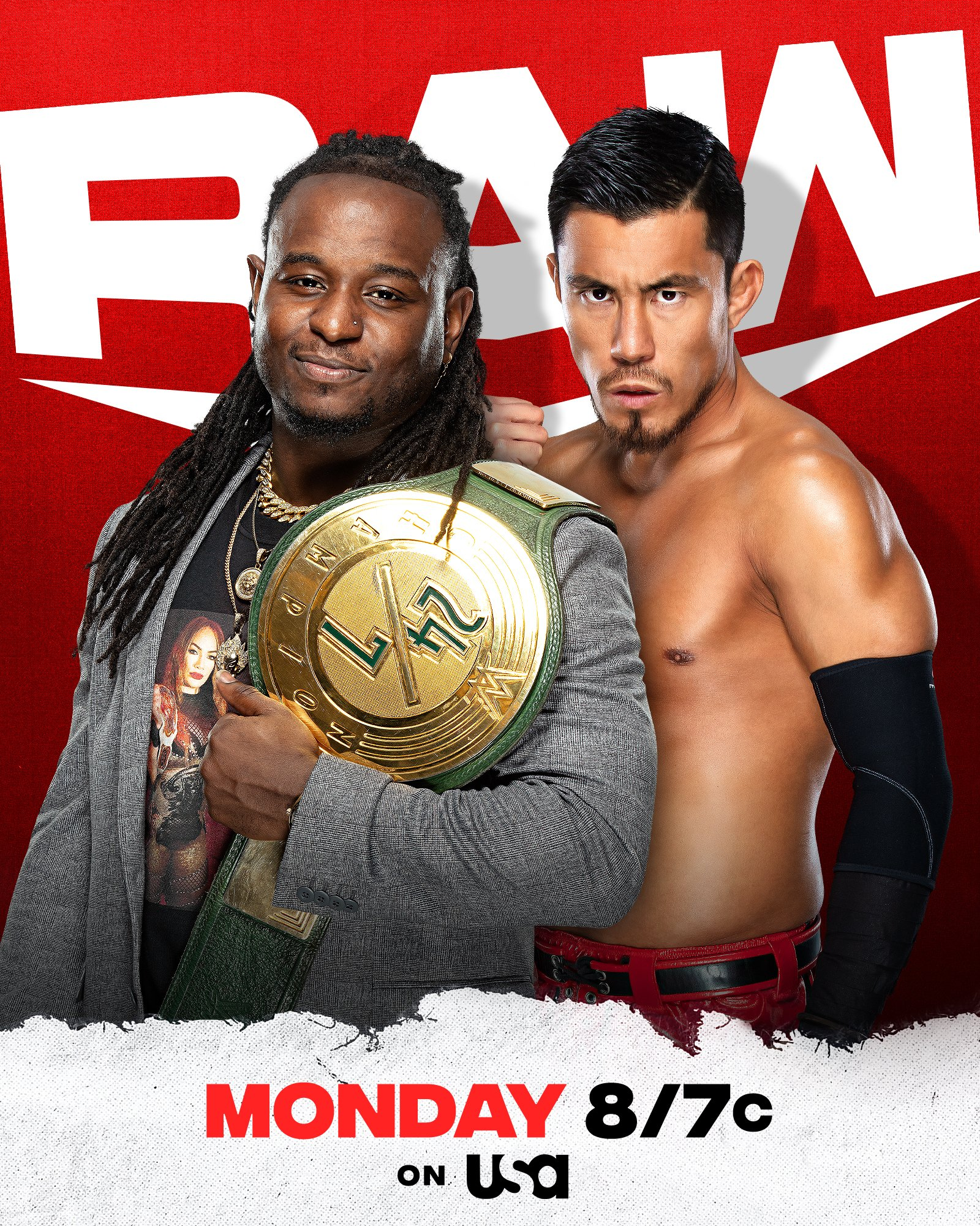 WWE Raw Preview (06/09/21): Title Matches; Tag Team Turmoil 55