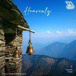 Image for the Tweet beginning: Uttarakhand is known as Devbhoomi