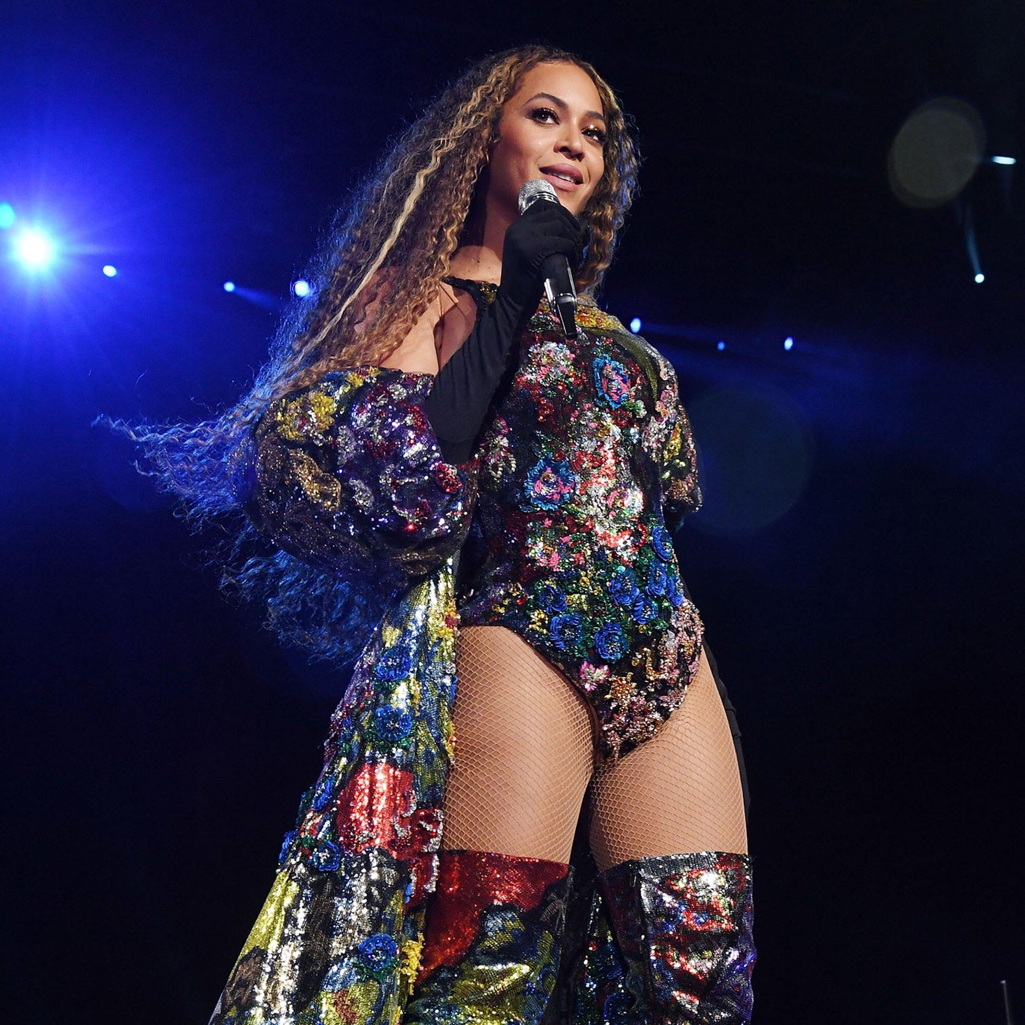 Happy 40th Birthday to Beyoncé.
