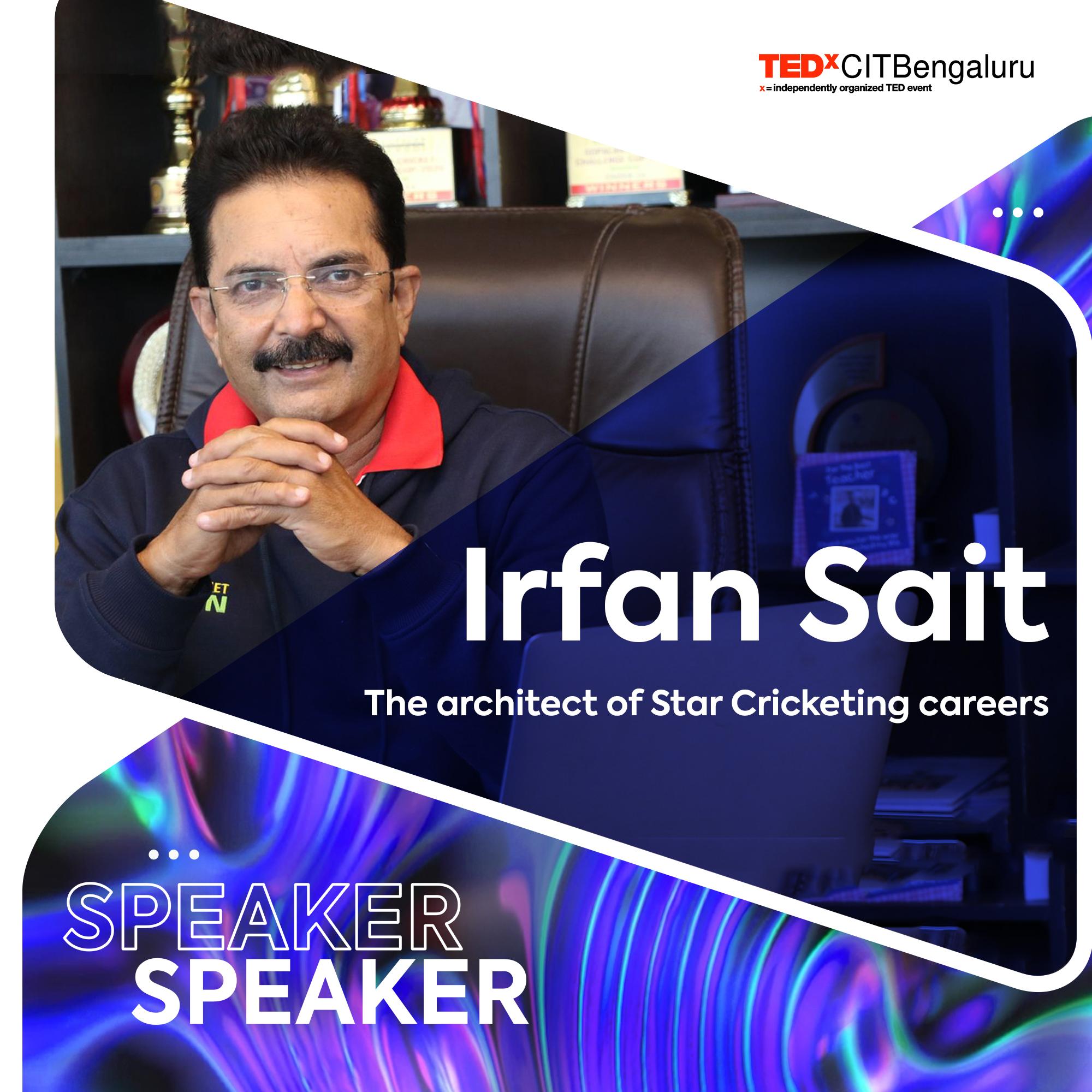 Irfan Sait