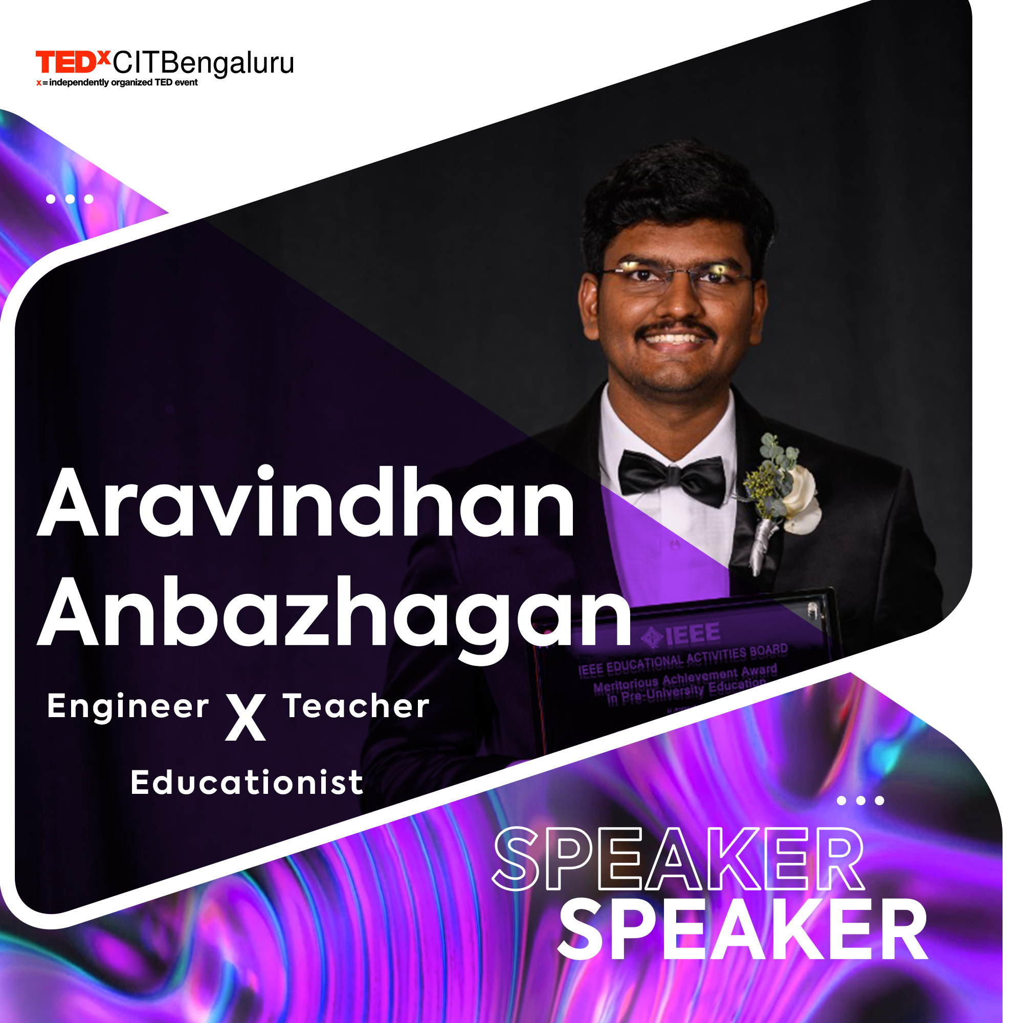 Aravindhan A.