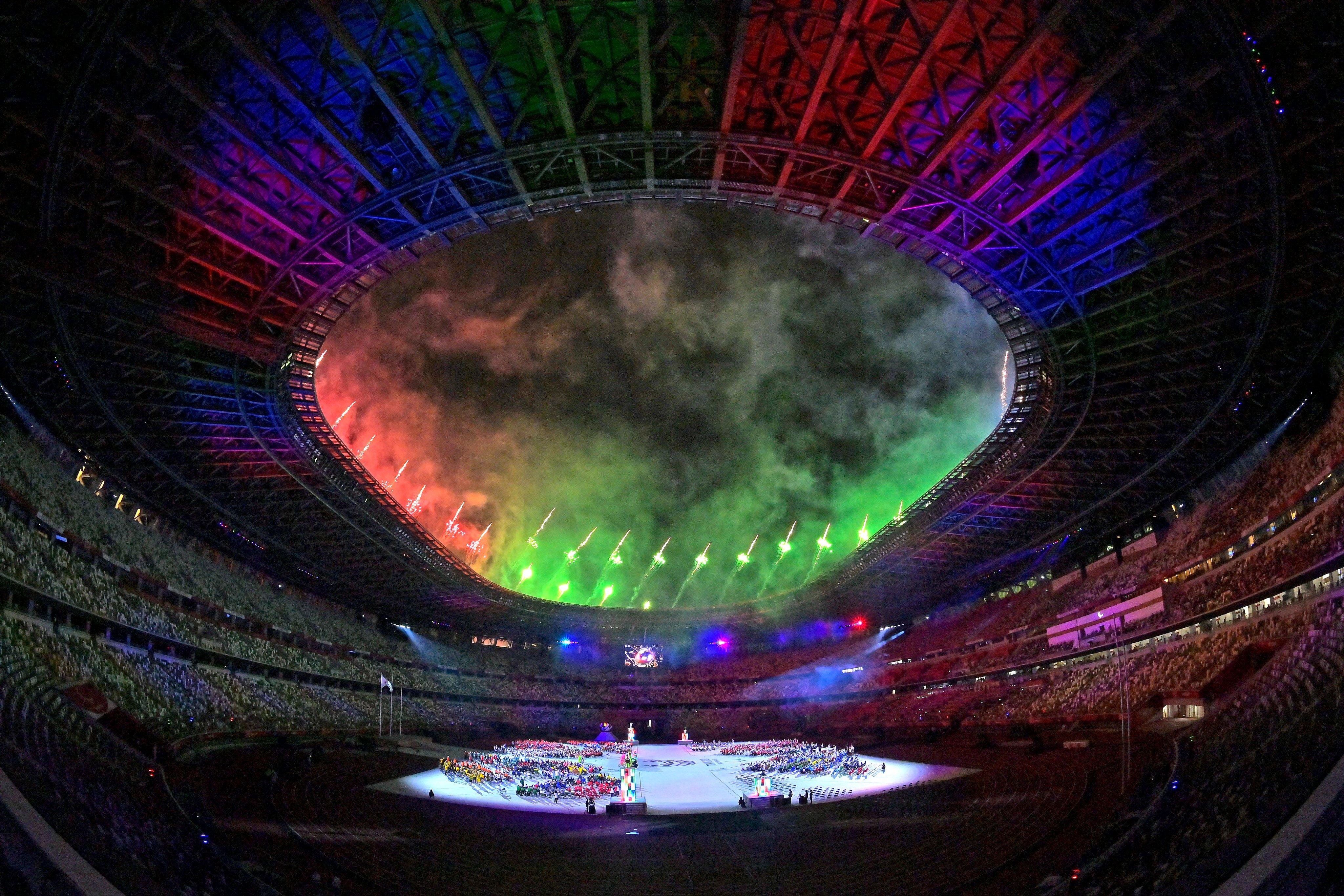 टोक्यो पैरालंपिक खेलों का शानदार समारोह के साथ समापन, भारत 19 पदक जीतकर 24वें स्थान पर रहा
