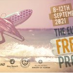 Image for the Tweet beginning: ⭐️⭐️⭐️The countdown for the #europeanfreestyleprotour