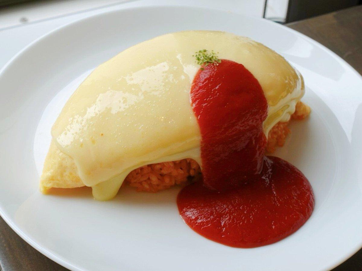幻の洋食屋が京都にオープン!『ミスターオムライス』に大注目!