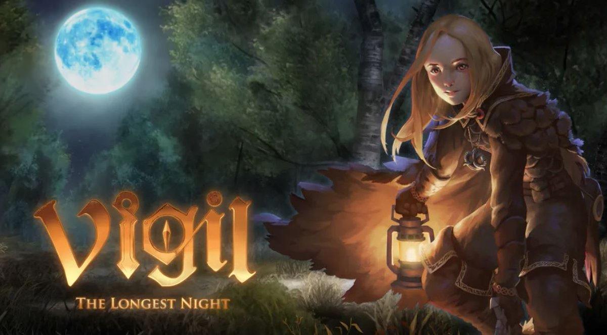 Vigil: The Longest Night (S) $13.19 via eShop.
