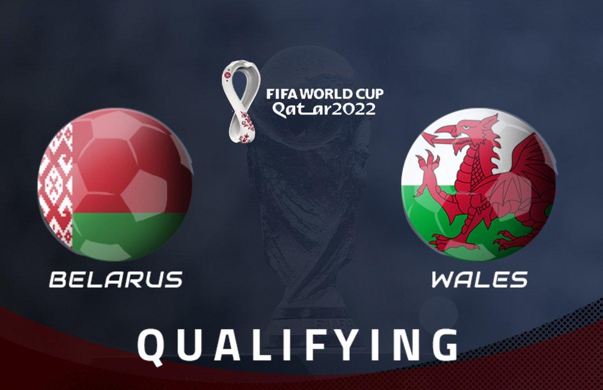 Belarus vs Wales Highlights 05 September 2021