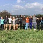 Congratulations to our 14 #GoldDofE participants on completing their #Expedition section with a 4 day 75 km trek over and around #AshdownForest Fantastic achievement! 😀 @SurbitonHigh