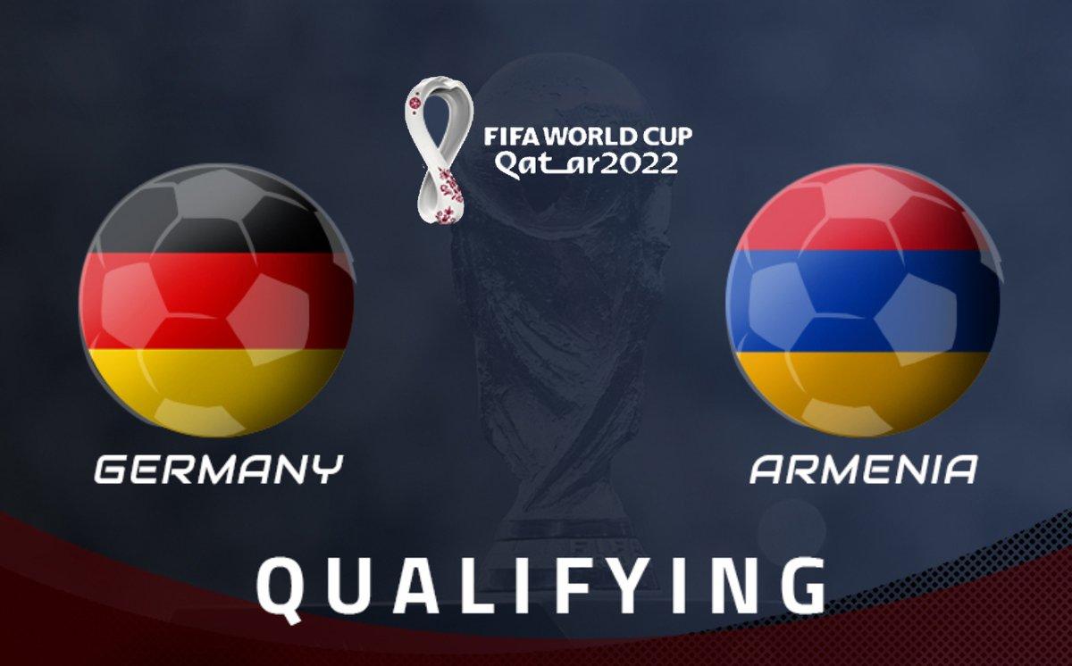 Germany vs Armenia Full Match & Highlights 05 September 2021