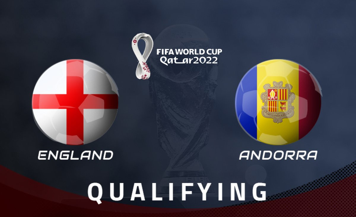 England vs Andorra Full Match & Highlights 05 September 2021