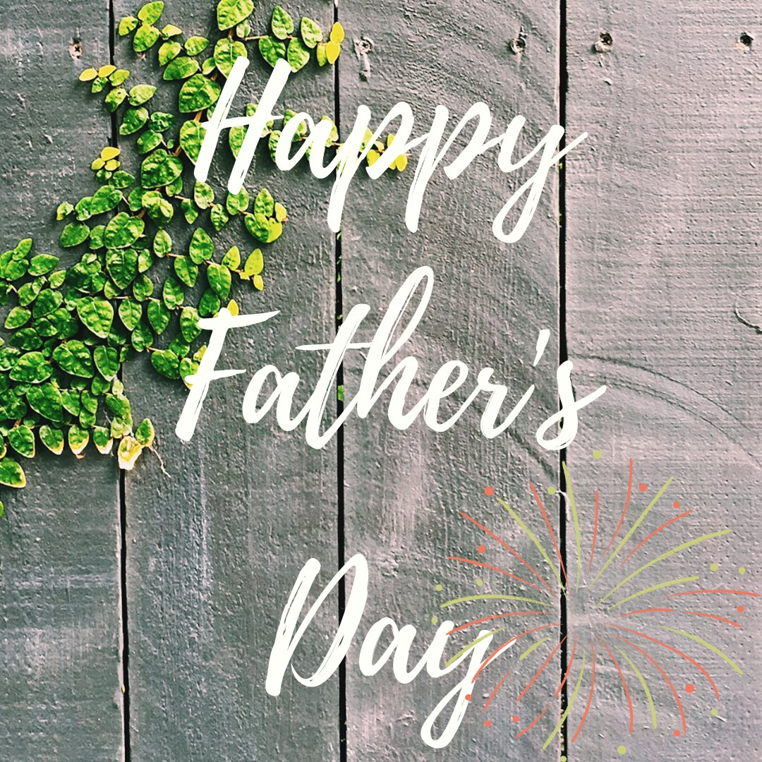 Happy Father's Day from the Canberra Grammar School community!