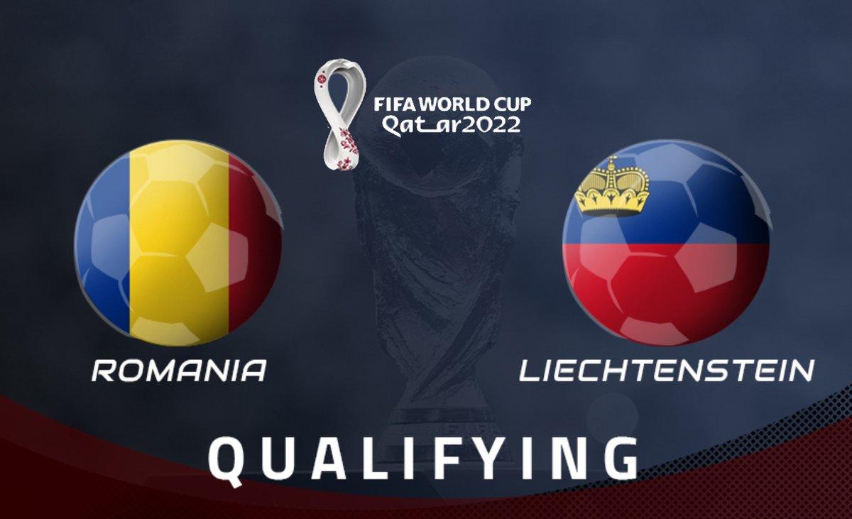 Romania vs Liechtenstein Highlights 05 September 2021