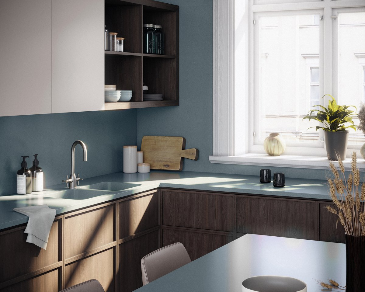 There's not long left to vote in this year's SBID International Design Awards! We're so proud that our first carbon neutral Silestone collection, Sunlit Days has been selected as a finalist. Read more and vote bit.ly/SilestoneSBID