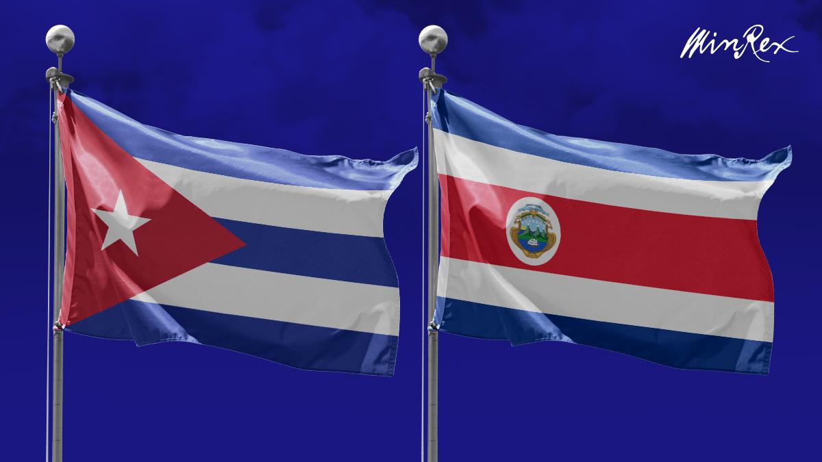 Costa Rica Twitter