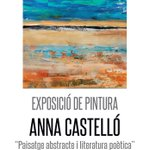 Image for the Tweet beginning: Exposicions de Jordi Estañol i