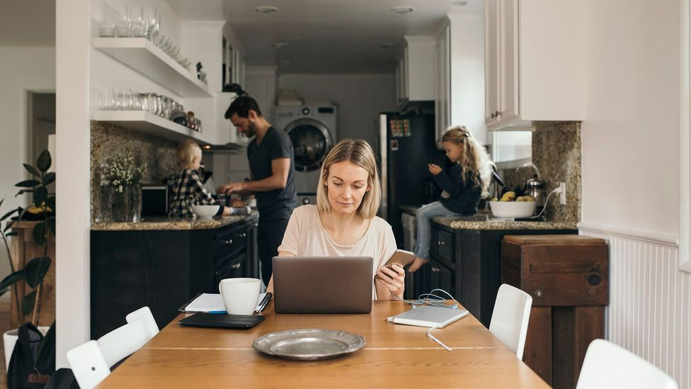 Why the 'Great Remote Work Experiment' may have been flawed ed.gr/dl9ib via @BBC_Worklife