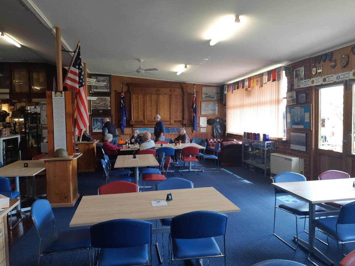 test Twitter Media - On the first Tuesday of the month Magill RSL hosts a free fish and chips lunch for veterans, ADF, families and carers. Bookings essential to magillrsl@gmail.com 0492 818 386. Friendly welcomes, an extensive memorabilia display and only a short distance from the Adelaide CBD. https://t.co/DwjAnjRBjO