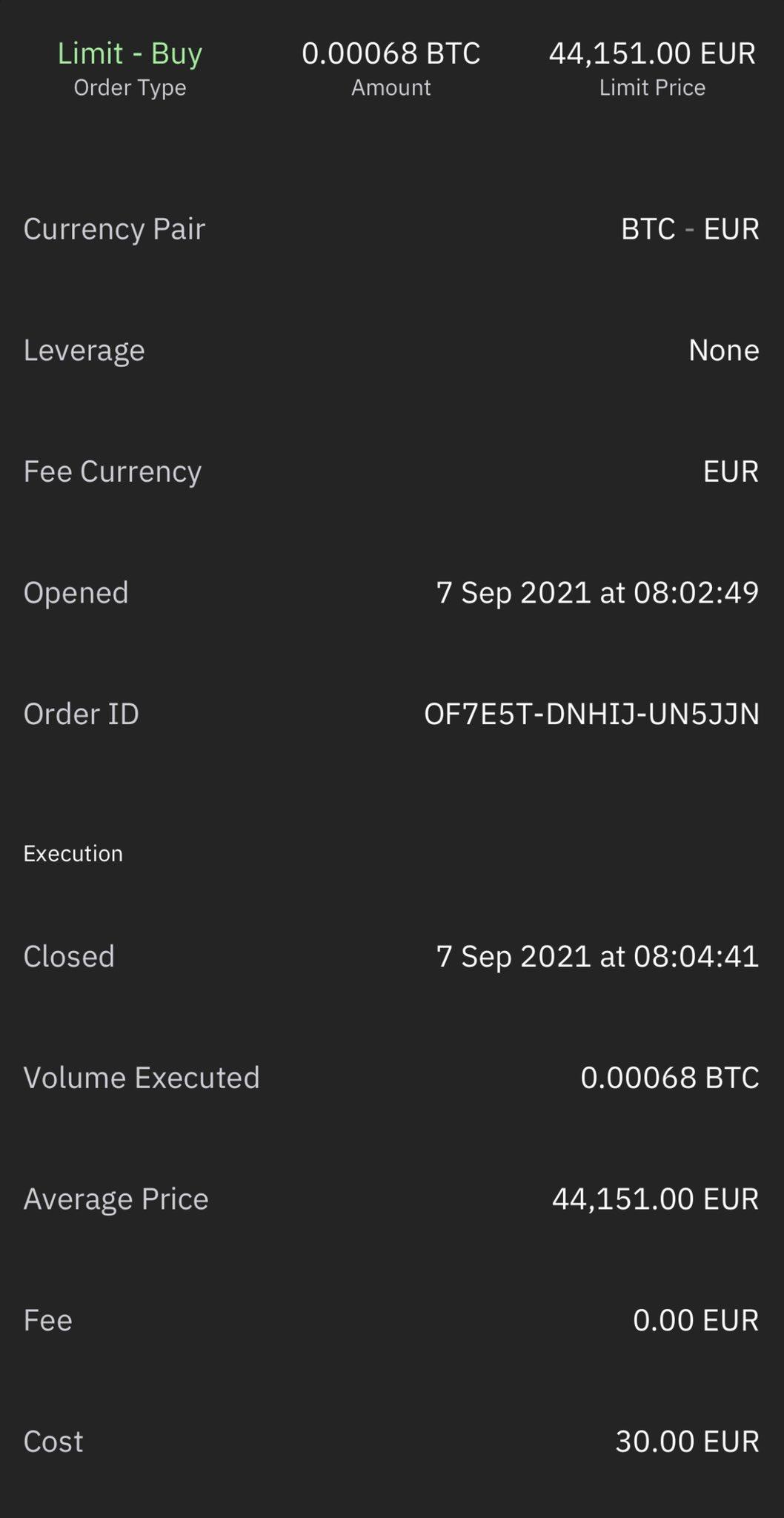 Converti Bitcoin in Euro o quanti BTC in EUR?