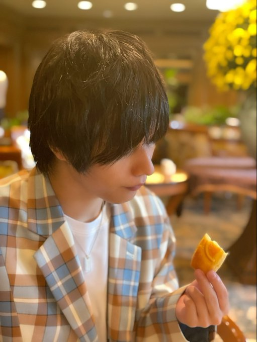 綾切拓也のツイート画像