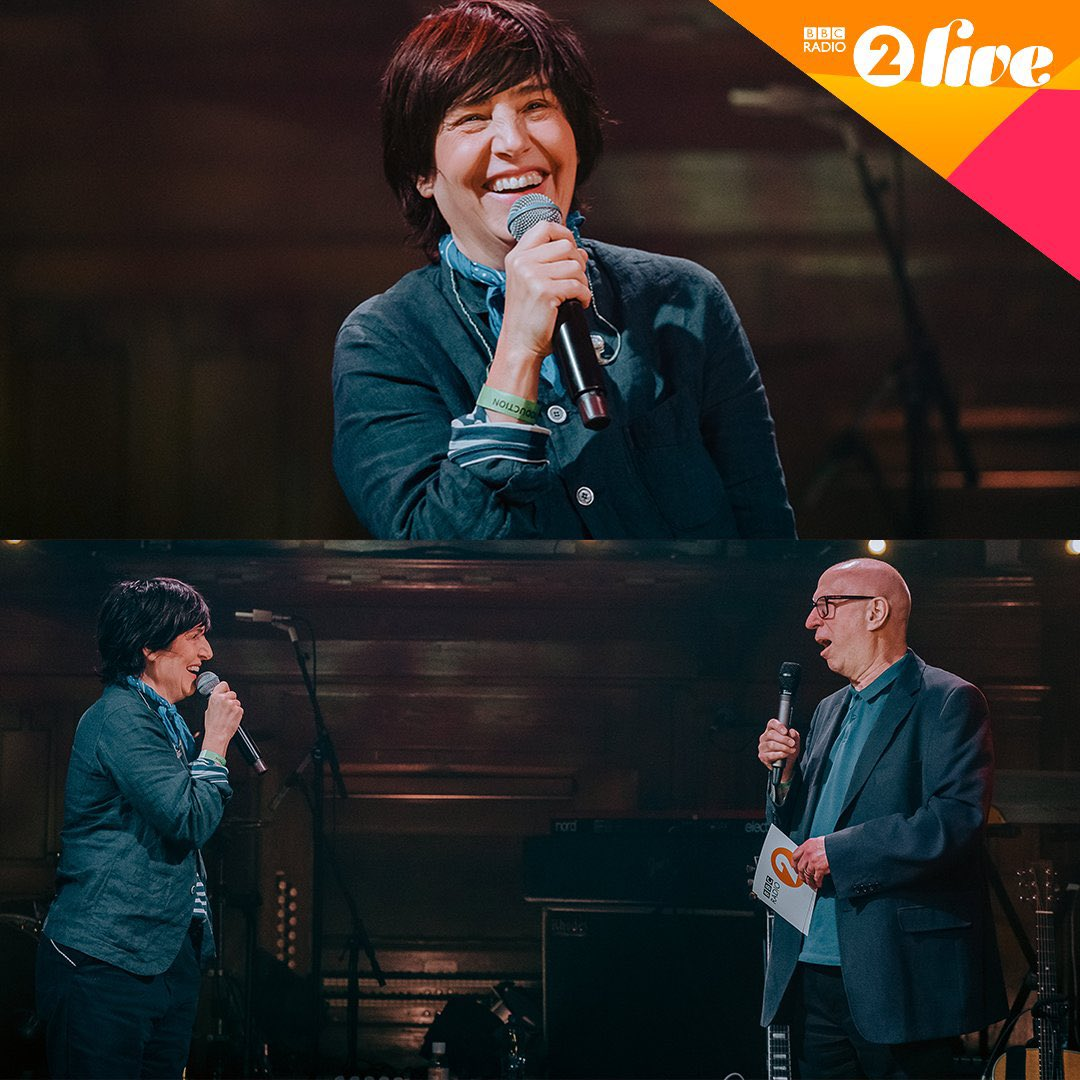 As revealed by Sharleen on the @BBCRadio2 Breakfast Show, our Radio 2 live gig from Glasgow is now live on iPlayer and BBC Sounds. Enjoy! ❤️ ⏯ Watch on @BBCiPlayer: bbc.in/3neNbUZ 🎧 Listen on @BBCSounds: bbc.in/3kTv7g0