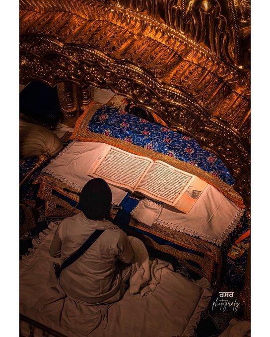 417th Prakash Purab of Shri Guru Granth Sahib being celebrated with full devotion