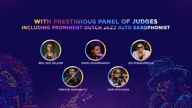 Ayo ikuti International Jazz Competition The Papandayan Jazz Fest 2021! Menangkan hadiah total ratusan juta rupiah. Segera daftar melalui https://t.co/snzBZqCZ3l  #MGNTPJF2021 #TPJF2021 #TPJazzFestival2021 #TPJazzInternationalCompetition #JazzEnjoyIt #ThePapandayanJazzFest2021 https://t.co/qCMS3VsdpP