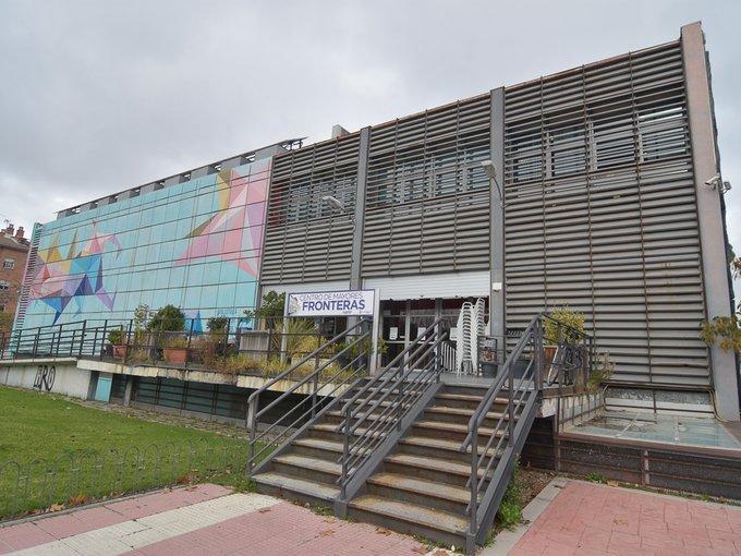Foto cedida por Ayuntamiento de Torrejón