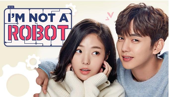 I Am Not a Robot (2017)