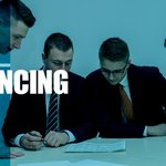 Image for the Tweet beginning: Financing - We will look