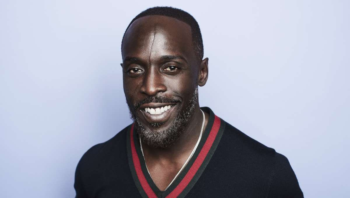 """""""We are heartbroken to hear the news of Michael K Williams' passing. His death reminds us that our work is more urgent than ever. It's alleged that he died of an overdose. It is clear by all measures that the US' approach is not working and that our communities need more."""