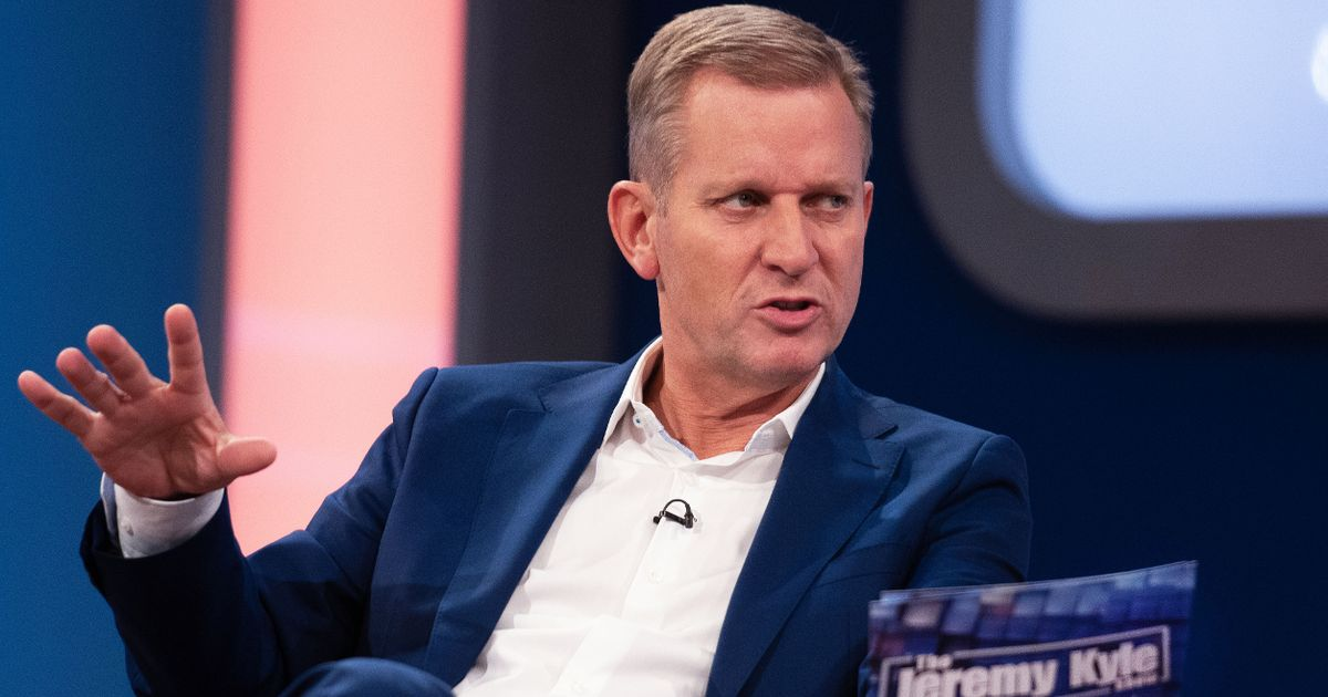 'Jeremy Kyle is a D-list celebrity whining he's been cancelled in fake culture wars' | ✍️ @LiamGilliver mirror.co.uk/tv/tv-news/jer…