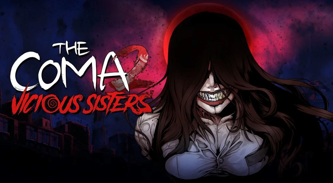 The Coma 2: Vicious Sisters (S) $7.49 via eShop.