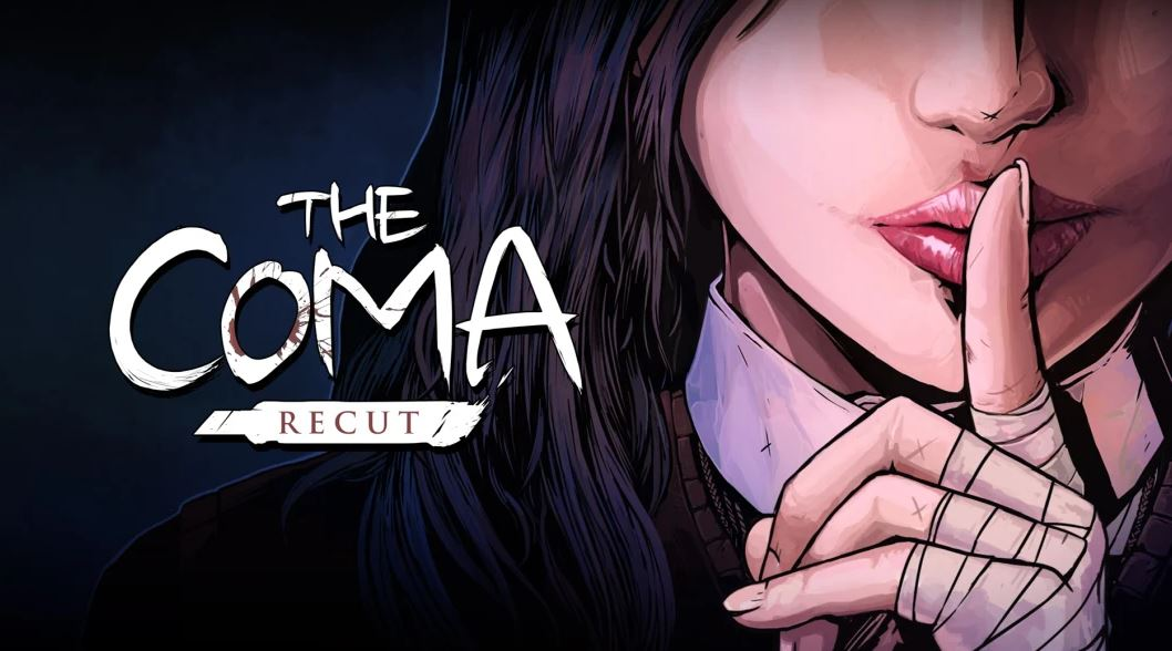 The Coma: Recut (S) $7.49 via eShop.