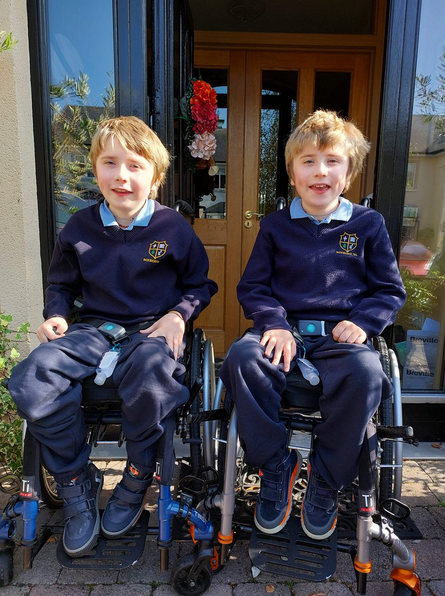 Roscommon family halfway though campaign to see Duchenne boys in new home @joinourboys shannonside.ie/news/calls-for…
